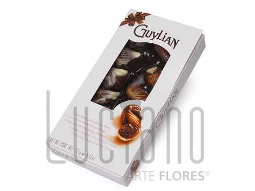 Chocolates Guylian 125g